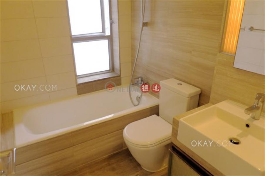 2房1廁,星級會所,可養寵物,露台《縉城峰1座出租單位》-8第一街 | 西區香港出租|HK$ 35,000/ 月