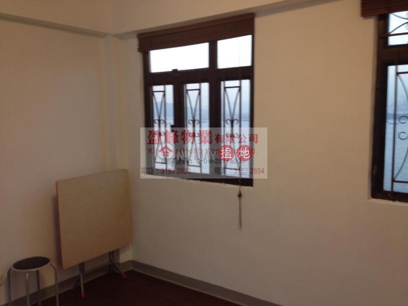 上環威利大廈單位出租 住宅-104-106干諾道西   西區香港-出租-HK$ 10,800/ 月