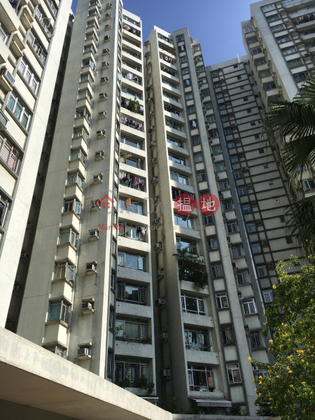 安澤閣 (15座) (Block 15 On Chak Mansion Sites D Lei King Wan) 西灣河|搵地(OneDay)(3)
