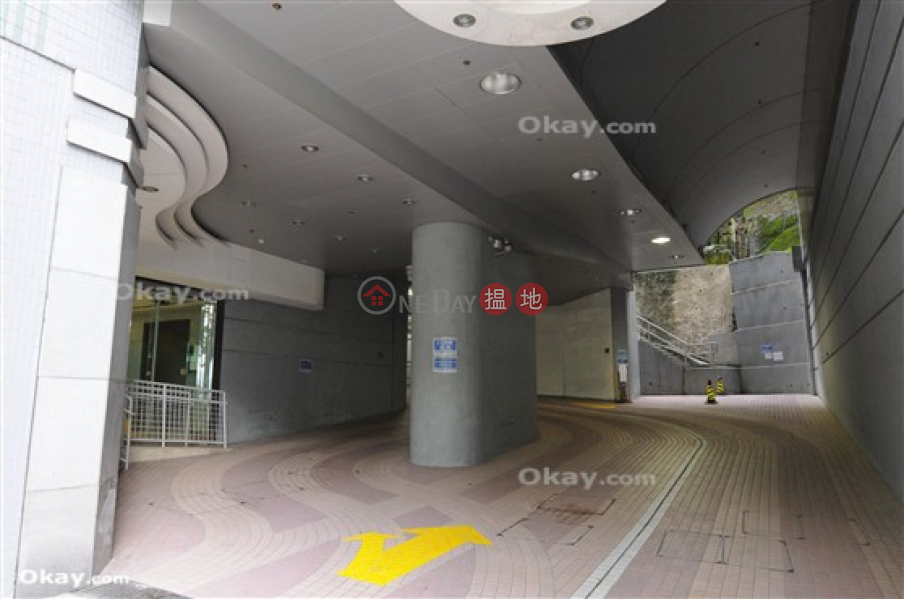 HK$ 42,000/ month Y.I | Wan Chai District | Popular 1 bedroom on high floor with parking | Rental