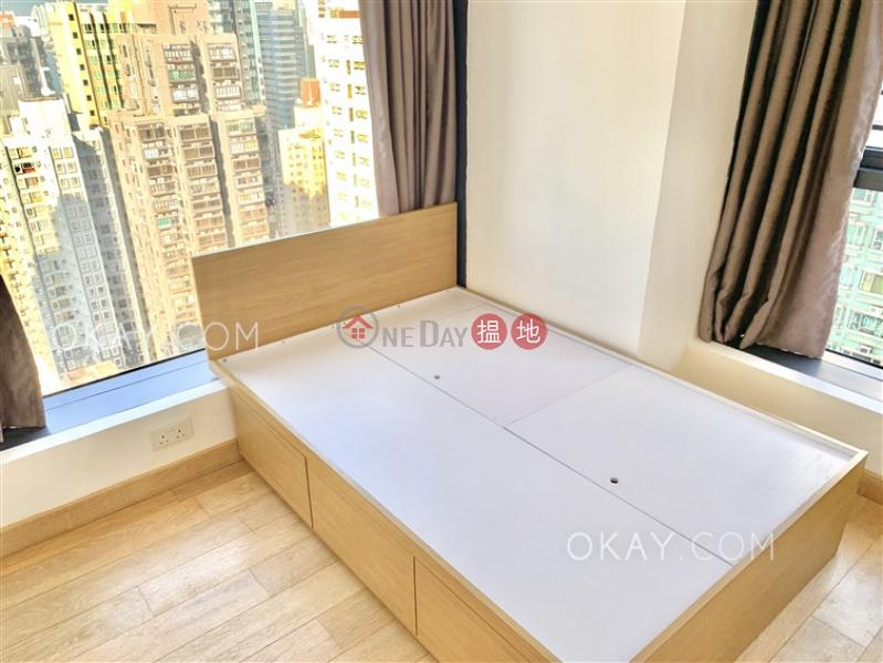 Elegant 3 bedroom on high floor with balcony | Rental 99 High Street | Western District | Hong Kong, Rental HK$ 34,000/ month