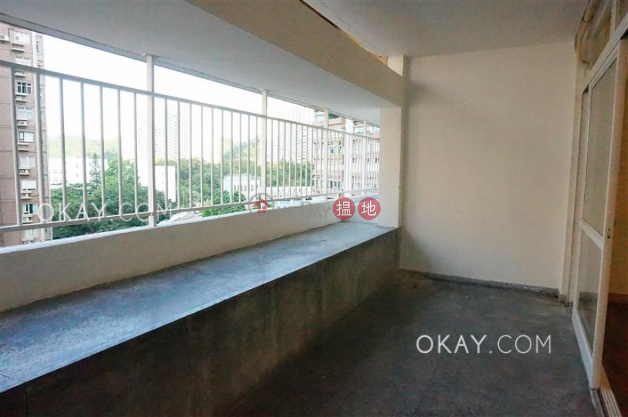 HK$ 65,000/ 月峰景大廈東區|3房2廁,實用率高,連租約發售,露台峰景大廈出租單位