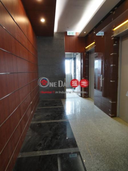 HK$ 13,500/ 月匯城集團大廈-葵青匯城集團中心