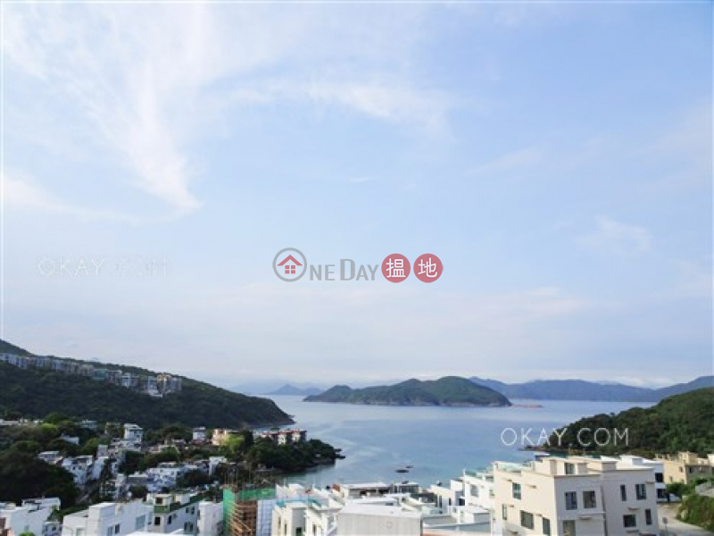 Property Search Hong Kong | OneDay | Residential Sales Listings | Popular house with sea views, rooftop & terrace | For Sale