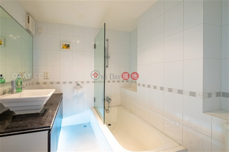 Popular house with sea views, rooftop & terrace | Rental, 7 Silver Crest Road | Sai Kung | Hong Kong, Rental HK$ 60,000/ month