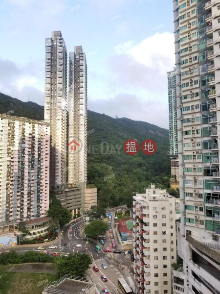 Illumination Terrace | 2 bedroom Mid Floor Flat for Sale | 5-7 Tai Hang Road | Wan Chai District Hong Kong Sales, HK$ 11.98M