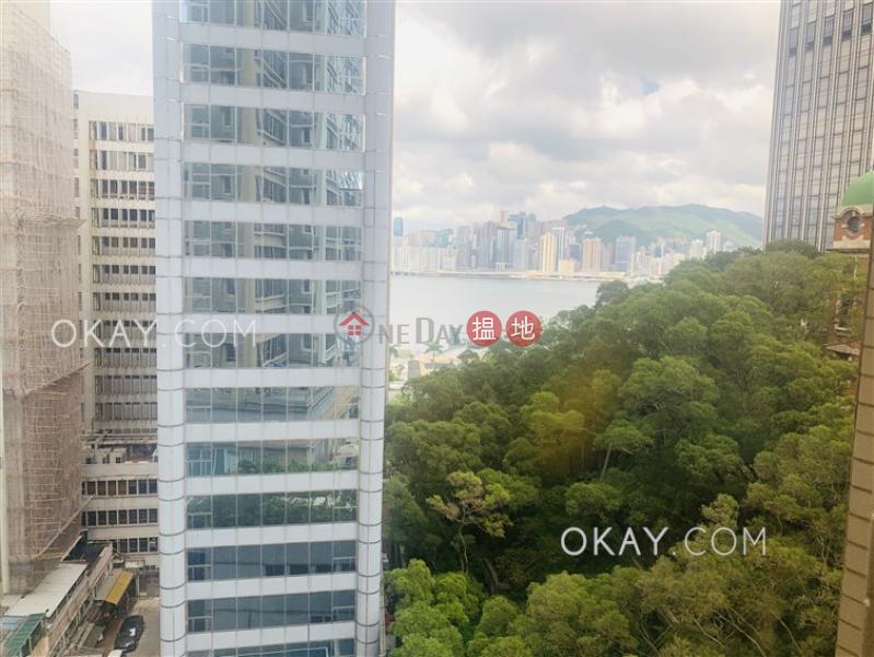 HK$ 33,800/ month | Harbour Pinnacle, Yau Tsim Mong | Tasteful 2 bedroom in Tsim Sha Tsui | Rental