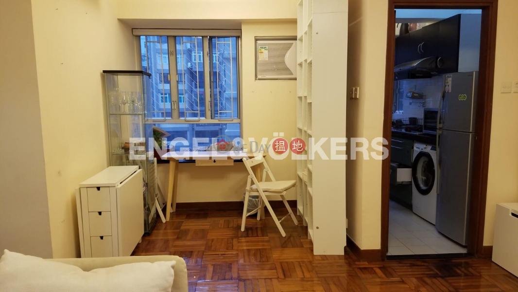 HK$ 28,000/ 月|福熙苑-西區|西半山兩房一廳筍盤出租|住宅單位