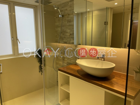 Gorgeous 1 bedroom on high floor with rooftop | Rental|Wing Lok Mansion(Wing Lok Mansion)Rental Listings (OKAY-R368816)_0