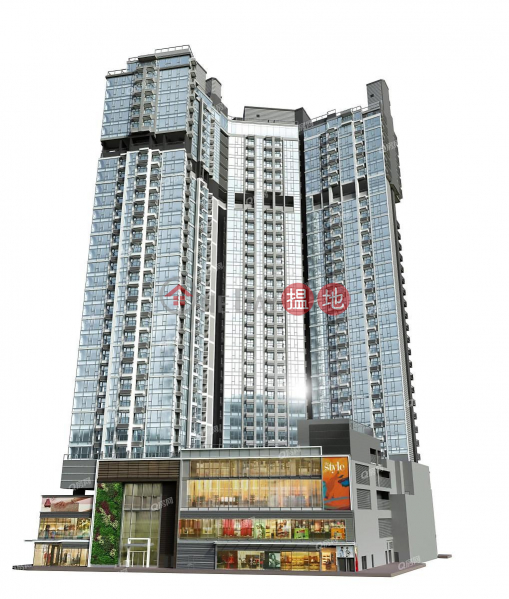 Property Search Hong Kong | OneDay | Residential Rental Listings Lime Gala Block 2 | 1 bedroom Low Floor Flat for Rent