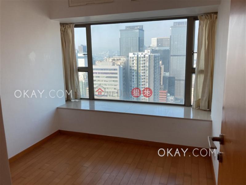HK$ 25,000/ 月-尚翹峰1期3座-灣仔區 2房1廁,極高層,星級會所,露台尚翹峰1期3座出租單位