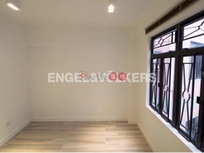 HK$ 25,000/ month, 18 Tung Shan Terrace | Wan Chai District, 1 Bed Flat for Rent in Stubbs Roads