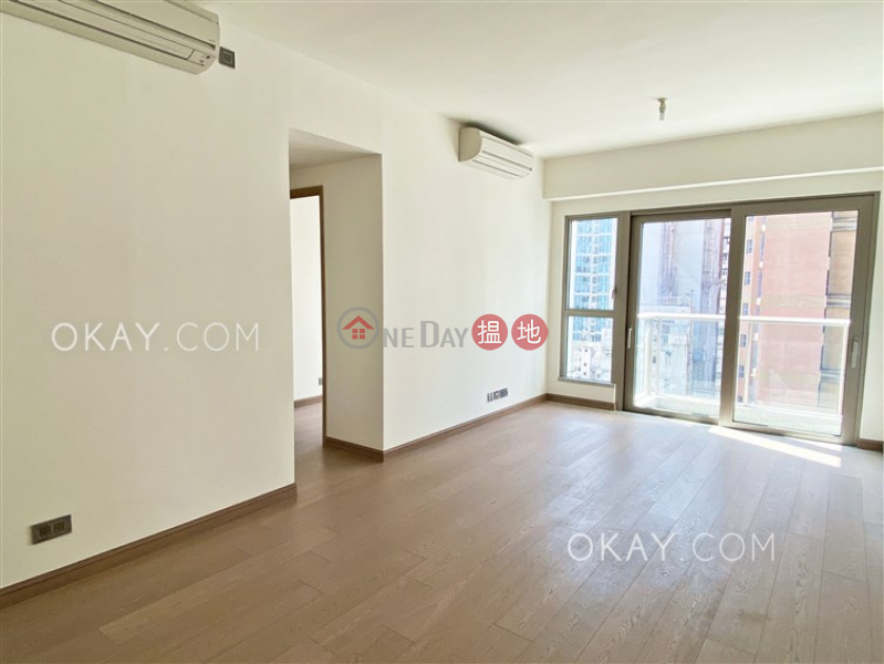 Lovely 3 bedroom with balcony | Rental 23 Graham Street | Central District | Hong Kong, Rental | HK$ 51,000/ month