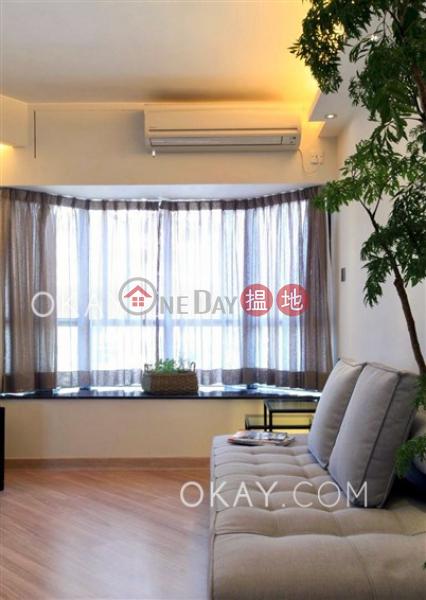 HK$ 12.95M Illumination Terrace, Wan Chai District, Tasteful 2 bedroom in Tai Hang | For Sale