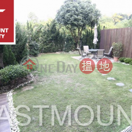 Sai Kung Village House | Property For Sale in Royal Garden, Wo Mei 窩尾御庭園-Duplex with garden | Property ID:1253|House C2 Royal Garden(House C2 Royal Garden)Rental Listings (EASTM-RSKV73E73)_0