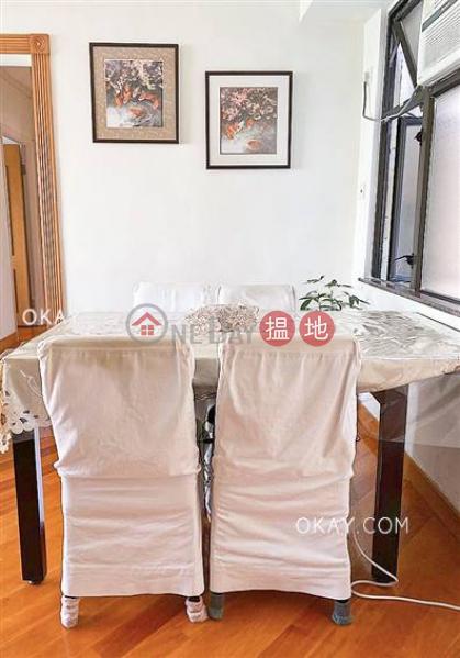 3房1廁,實用率高,極高層《薄扶林花園 2座出售單位》180薄扶林道 | 西區香港-出售|HK$ 1,260萬