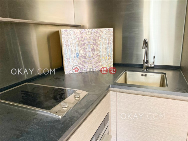 Property Search Hong Kong | OneDay | Residential Rental Listings Practical 1 bedroom on high floor with balcony | Rental