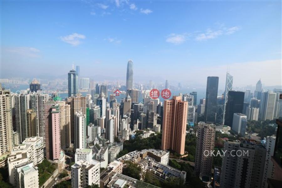 4房3廁,極高層,星級會所,連租約發售《帝景園出租單位》17-23舊山頂道 | 中區香港|出租|HK$ 120,000/ 月