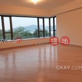 Stylish 3 bedroom with sea views, balcony | Rental
