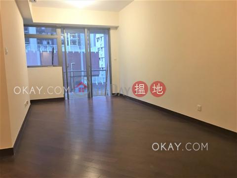 Elegant 3 bedroom with balcony | Rental|Western DistrictOne Pacific Heights(One Pacific Heights)Rental Listings (OKAY-R71005)_0