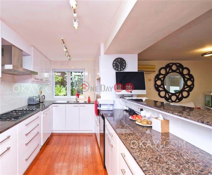 HK$ 2,250萬松濤軒-西貢4房3廁,連車位,露台,獨立屋松濤軒出售單位