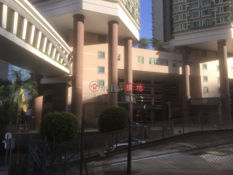 Summit Terrace Block 2 (Summit Terrace Block 2) Tsuen Wan West|搵地(OneDay)(4)