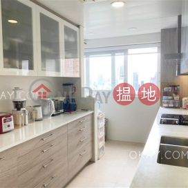 Stylish 2 bedroom on high floor with racecourse views | For Sale