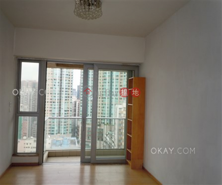 Unique 3 bedroom on high floor with balcony | For Sale | 28 Ming Yuen Western Street | Eastern District, Hong Kong Sales, HK$ 15M