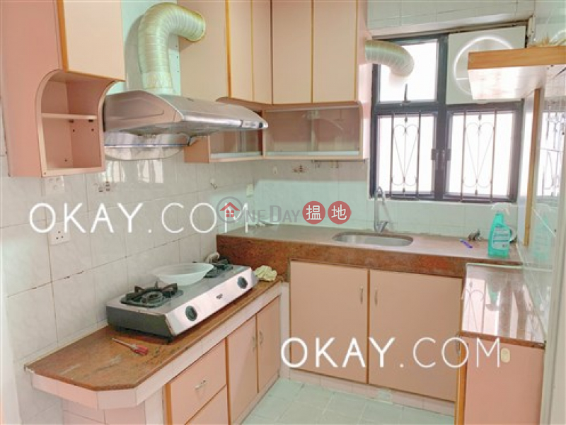 Lovely 3 bedroom with parking | For Sale, Paris Garden 巴豪苑 Sales Listings | Yau Tsim Mong (OKAY-S377942)
