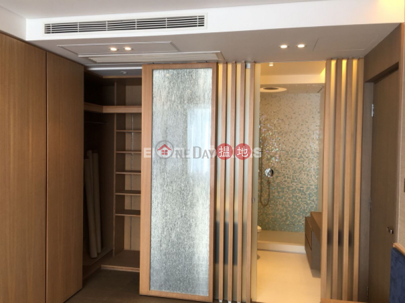 HK$ 78,000/ month Block 16-18 Baguio Villa, President Tower | Western District 2 Bedroom Flat for Rent in Pok Fu Lam
