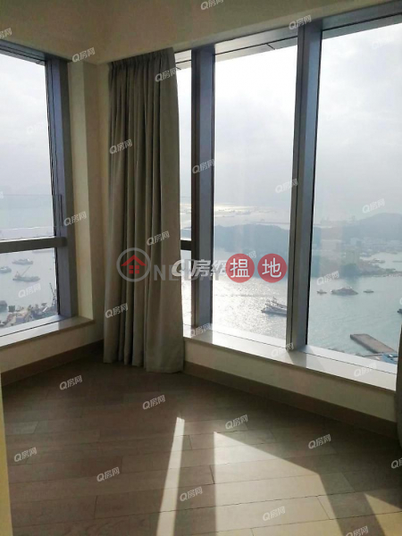 Property Search Hong Kong | OneDay | Residential Rental Listings | Cullinan West II | 4 bedroom High Floor Flat for Rent
