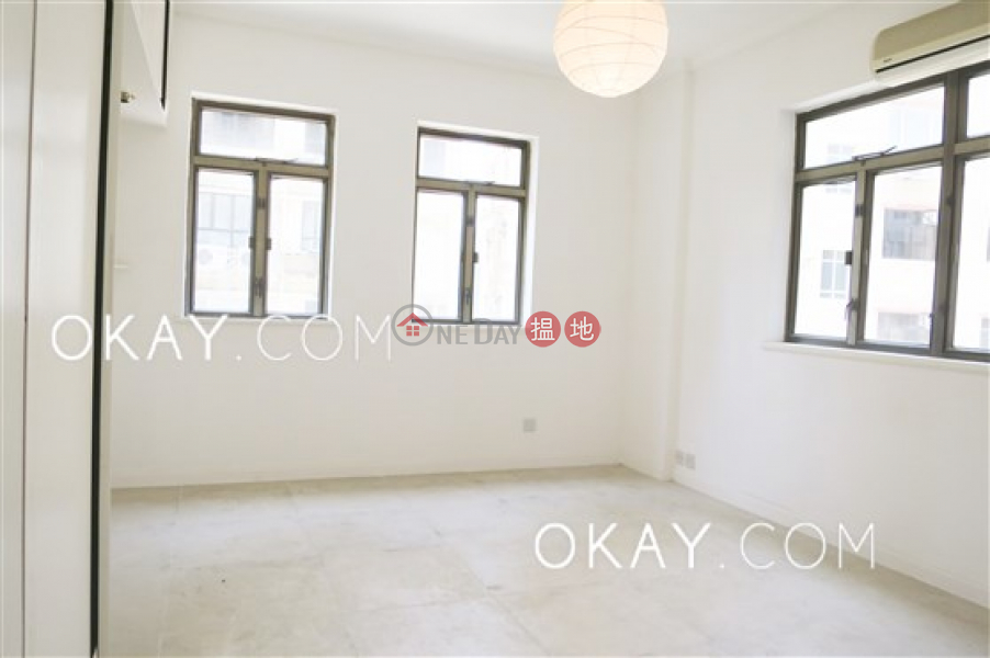 HK$ 55,000/ month Seaview Mansion | Central District, Efficient 3 bedroom in Mid-levels Central | Rental