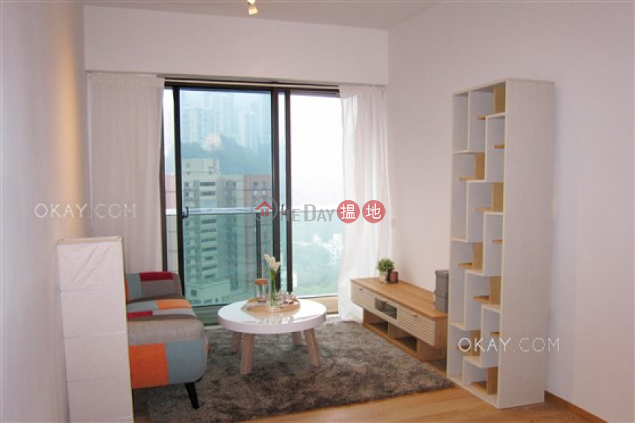 Luxurious 2 bedroom on high floor with balcony | Rental | yoo Residence yoo Residence Rental Listings