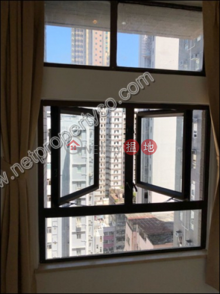 Mountain-view Unit for sale with lease in Wan Chai | 8 Sau Wa Fong | Wan Chai District Hong Kong, Sales HK$ 7.8M