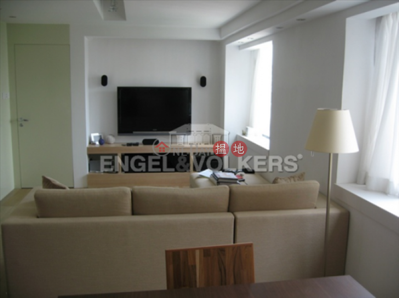 1 Bed Flat for Rent in Mid Levels West 8 Robinson Road | Western District, Hong Kong, Rental HK$ 65,000/ month