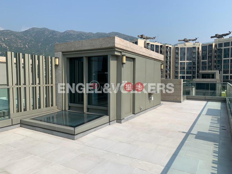 HK$ 75,000/ month Napa Valley | Tuen Mun 3 Bedroom Family Flat for Rent in Tuen Mun