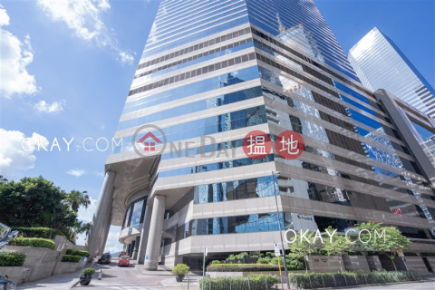 Intimate 1 bedroom on high floor | Rental|Convention Plaza Apartments(Convention Plaza Apartments)Rental Listings (OKAY-R21396)_0