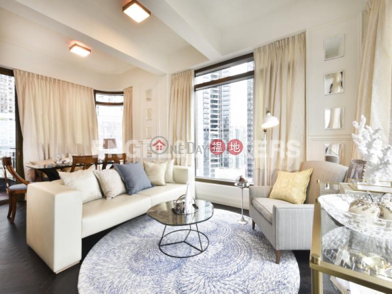 西半山兩房一廳筍盤出租|住宅單位|1衛城道 | 西區|香港出租HK$ 98,000/ 月