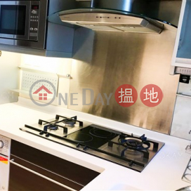 Luxurious 2 bedroom in Kowloon Station | Rental