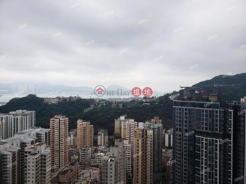 HK$ 55,000/ 月|樂融軒|東區-開揚遠景,交通方便《樂融軒租盤》