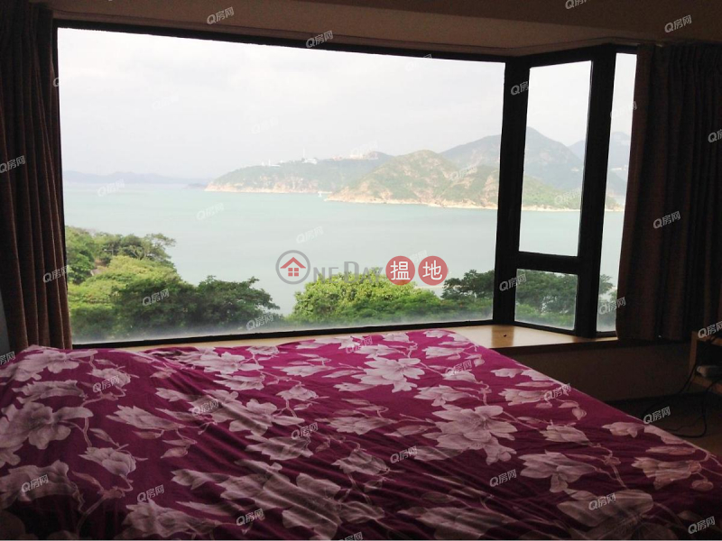 HK$ 118,000/ month | Tower 1 Ruby Court | Southern District | Tower 1 Ruby Court | 3 bedroom Low Floor Flat for Rent