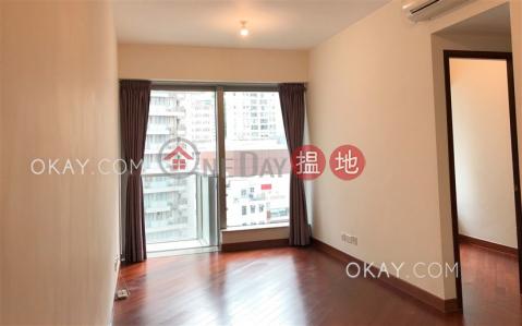 Lovely 2 bedroom with balcony | Rental|Wan Chai DistrictThe Avenue Tower 1(The Avenue Tower 1)Rental Listings (OKAY-R288677)_0