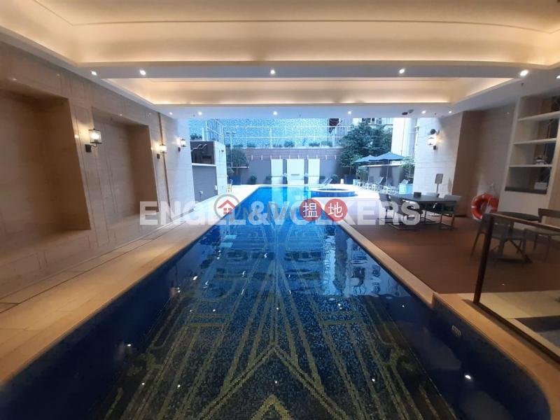 西半山開放式筍盤出租|住宅單位1衛城道 | 西區-香港-出租|HK$ 32,000/ 月