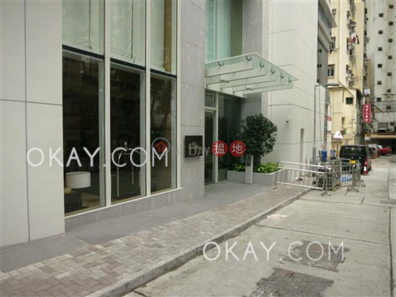 香港搵樓 租樓 二手盤 買樓  搵地   住宅-出租樓盤2房1廁,星級會所,露台《西浦出租單位》