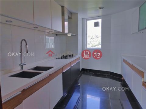 Unique 3 bedroom on high floor with balcony & parking | Rental|One Kowloon Peak(One Kowloon Peak)Rental Listings (OKAY-R293777)_0