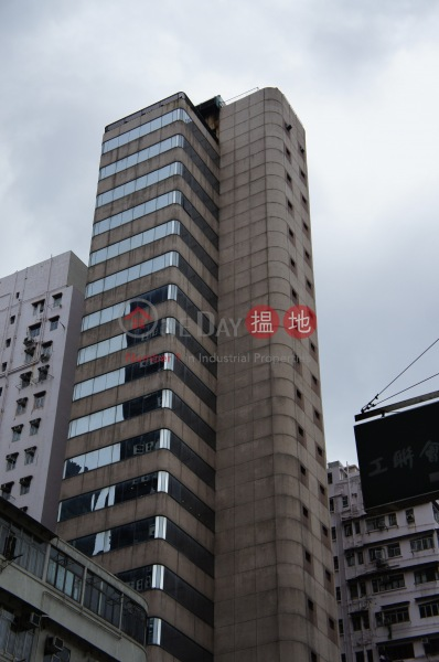 Bright Way Tower (Bright Way Tower) Mong Kok|搵地(OneDay)(1)