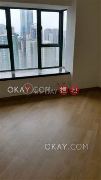 Stylish 3 bedroom on high floor | Rental, 80 Robinson Road 羅便臣道80號 Rental Listings | Western District (OKAY-R46050)
