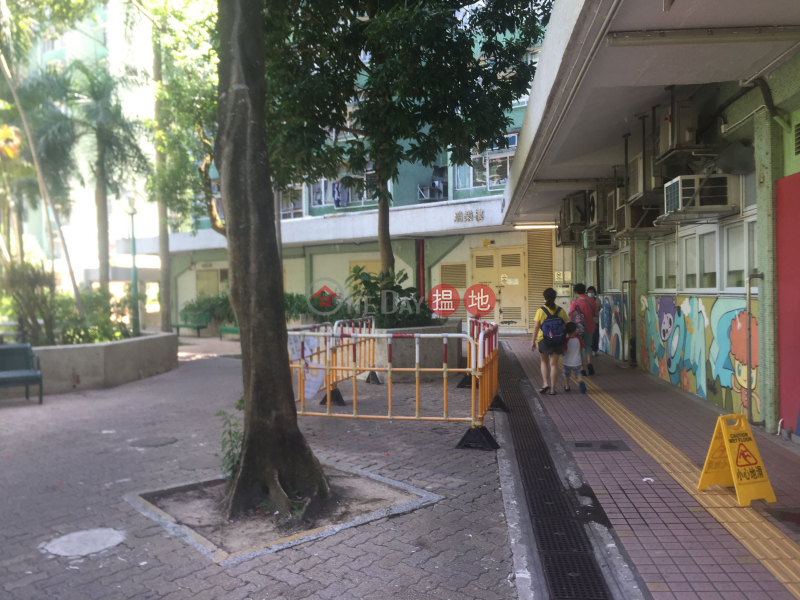 小西灣邨 瑞樂樓 (Siu Sai Wan Estate Sui Lok House) 小西灣 搵地(OneDay)(4)