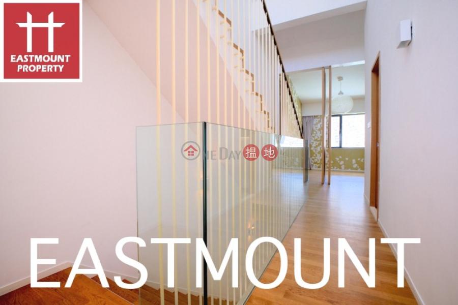 HK$ 75M, Villa Tahoe Sai Kung, Silverstrand Villa House | Property For Sale in Villa Tahoe, Pik Sha Road 碧沙路泰湖別墅-Full sea view, High ceiling