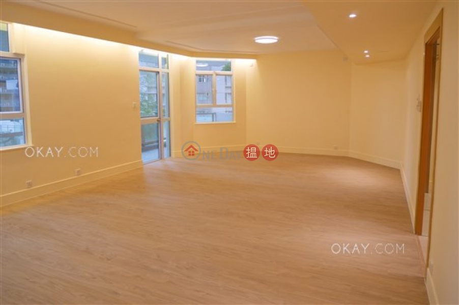 Property Search Hong Kong | OneDay | Residential, Rental Listings | Gorgeous 4 bedroom with balcony & parking | Rental